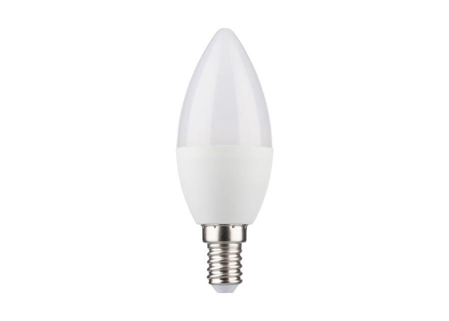 MÜLLER LICHT LED lamppu säädettävä E14 5,5 W 2 kpl