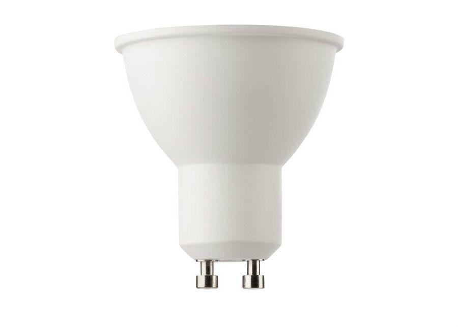 MÜLLER LICHT LED lamppu säädettävä GU10 5 W 2 kpl