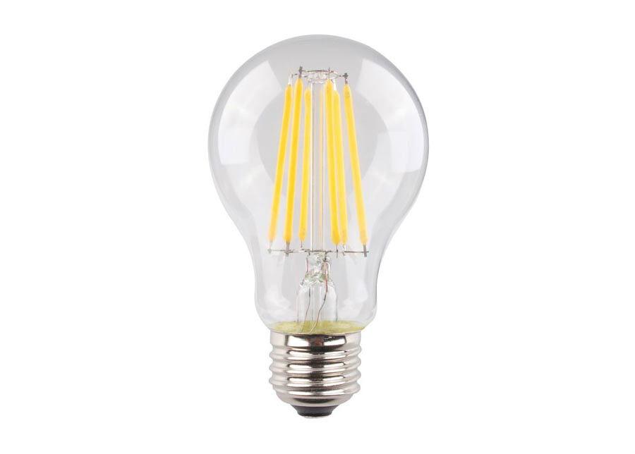 MÜLLER LICHT LED lamppu säädettävä E27 7 W 2 kpl