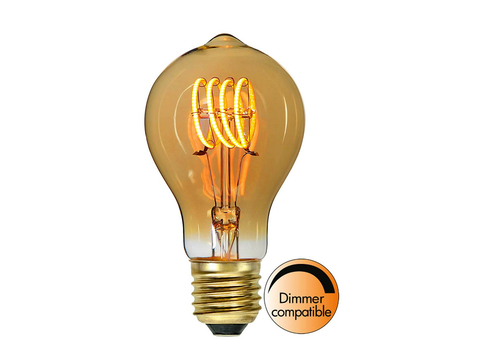 Star Trading LED lamppu E27 kannalla