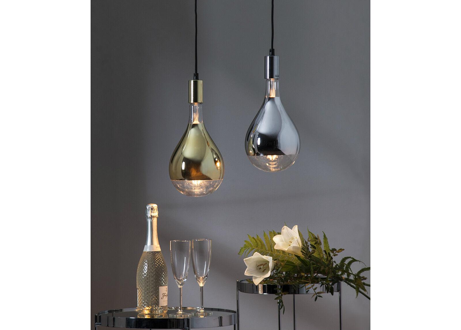 Star Trading Koristeellinen LED lamppu E27 8 W