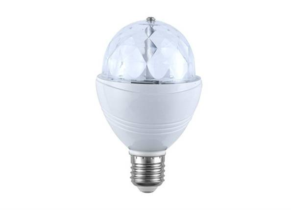 Paul Neuhaus LED lamppu Disko 3 W