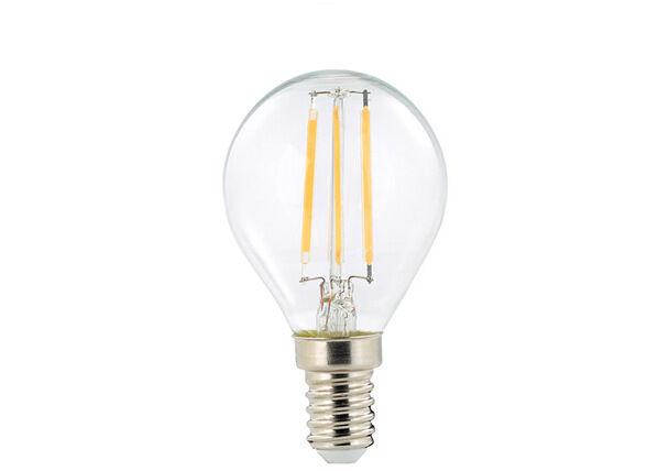 V-TAC LED lamppu hehkulangalla E14 2 W 3 kpl