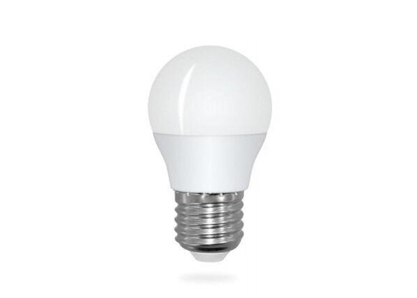 V-TAC LED lamppu E27 6 W 3 kpl