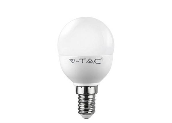 V-TAC LED lamppu E14 4 W 3 kpl