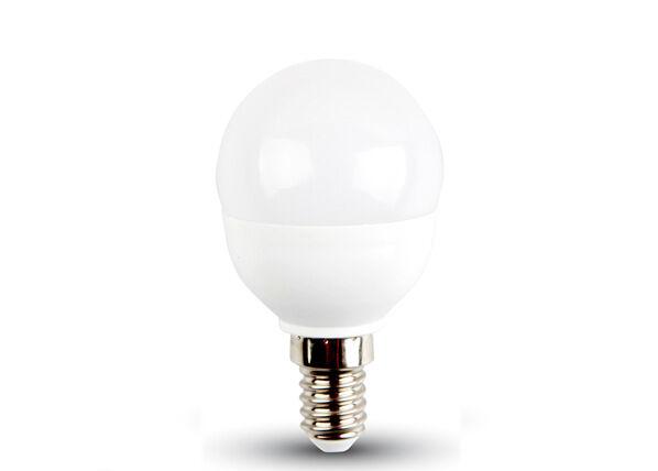 V-TAC LED lamppu E14 6 W 3 kpl