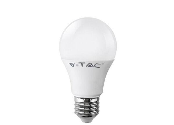 V-TAC LED lamppu E27 9 W 3 kpl
