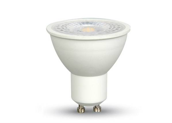 V-TAC LED lamppu GU10 7 W 3 kpl