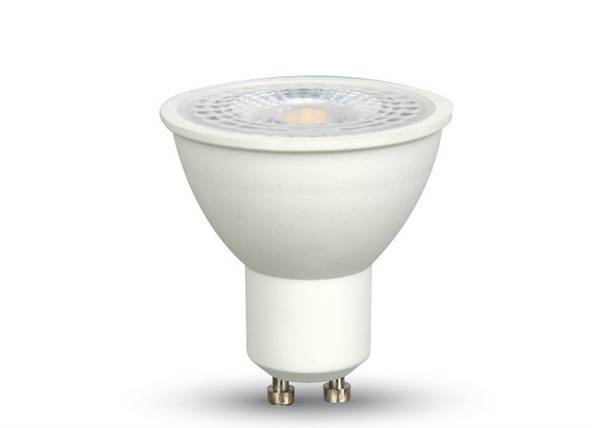 V-TAC LED lamppu GU10 8 W 3 kpl