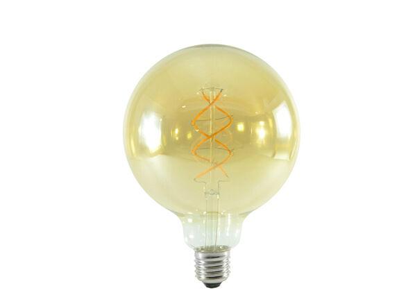 V-TAC LED lamppu hehkulangalla E27 5 W