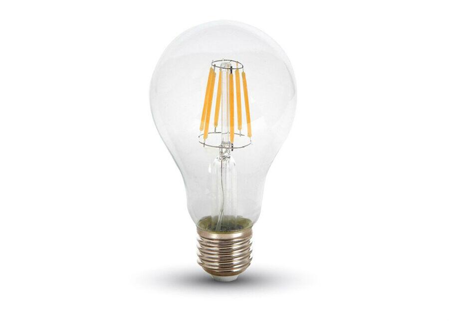 V-TAC LED lamppu E27 10 W