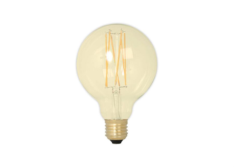 Sessak LED sähkölamppu E27 4 W