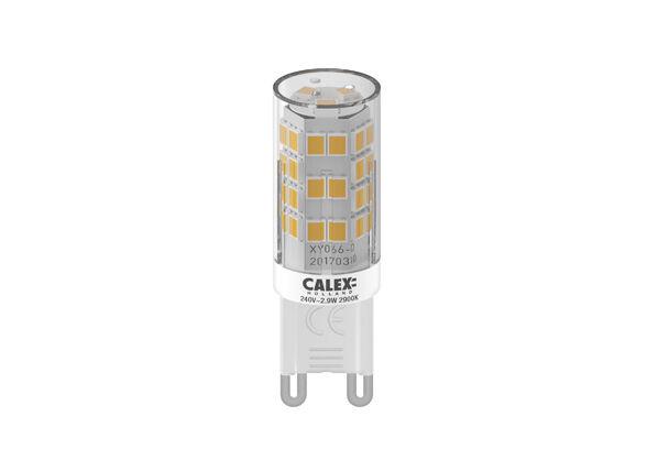 Sessak LED sähkölamppu G9 2,9 W