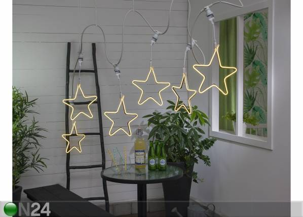 Star Trading Jatkettava valoketjujohto