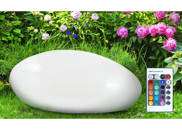 POLUX Solarvalaisin Stone