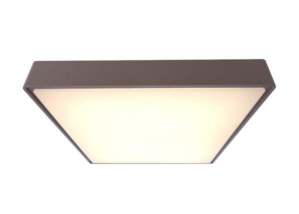 Deko-Light Ulkovalaisin QUADRA 20 W LED
