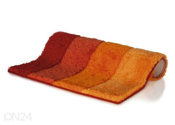 SPIRELLA Kylpyhuoneen matto FOUR 55x65 cm