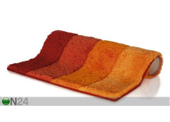 SPIRELLA Kylpyhuoneen matto FOUR 60x90 cm