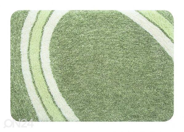 SPIRELLA Kylpyhuoneen matto CURVE 55x65 cm