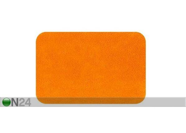 SPIRELLA Matto CALIFORNIA oranssi 55x65 cm