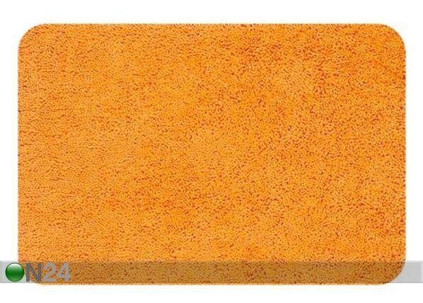 SPIRELLA Matto SPIRELLA GOBI oranssi 55x65 cm
