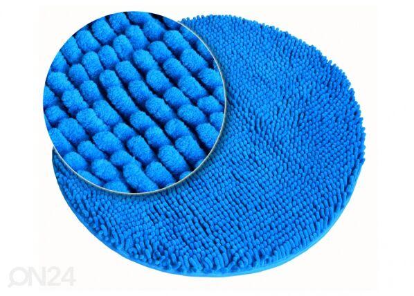 newWeave Kylpyhuoneen matto TWISTY Ø60 cm
