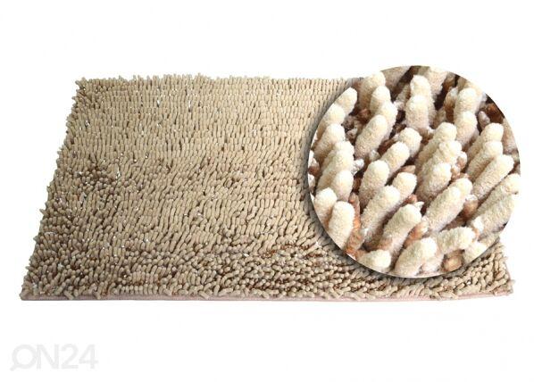 newWeave Kylpyhuoneen matto SALSA 50x80 cm