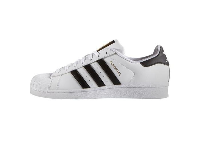 Adidas Miesten vapaa-ajan kengät Adidas Originals SUPERSTAR M