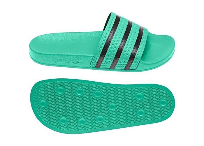 Adidas Aikuisten sandaalit Adidas Originals Adilette Slides U
