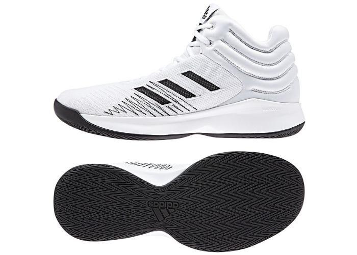 Image of Adidas Miesten koripallokengät adidas Pro Sprak 2018 M B44966