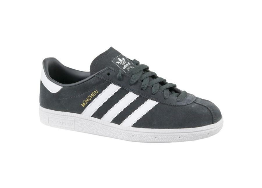 Image of Miesten vapaa-ajan kengät Adidas Munchen M CQ2322