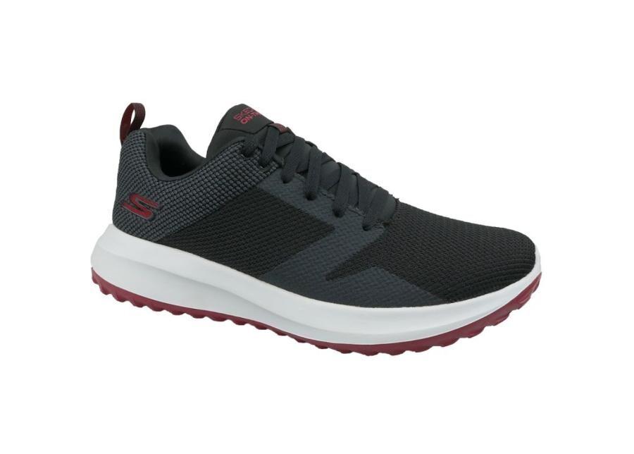 Miesten vapaa-ajan kengät Skechers On The Go M 55330-BKW