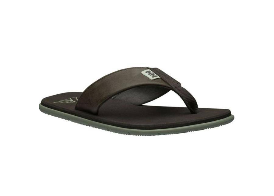 Image of Helly Hansen Miesten sandaalit Helly Hansen Seasand Leather Sandal M 11495-713