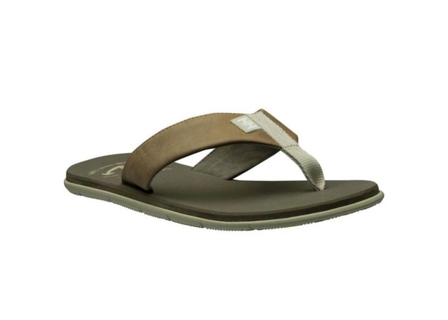 Image of Helly Hansen Miesten sandaalit Helly Hansen Seasand Leather Sandal M 11495-723