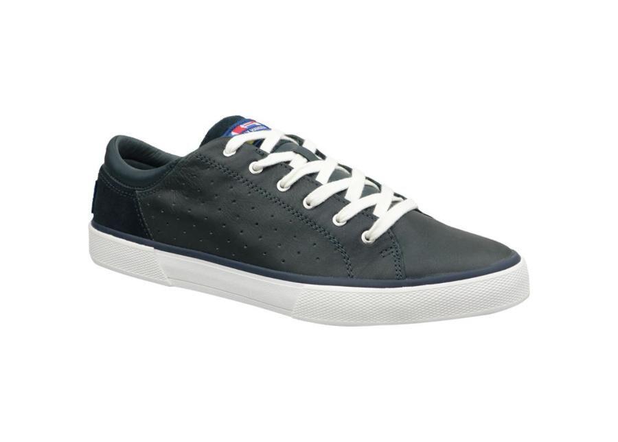 Image of Helly Hansen Miesten vapaa-ajan kengät Helly Hansen Copenhagen Leather Shoe M 11502-597