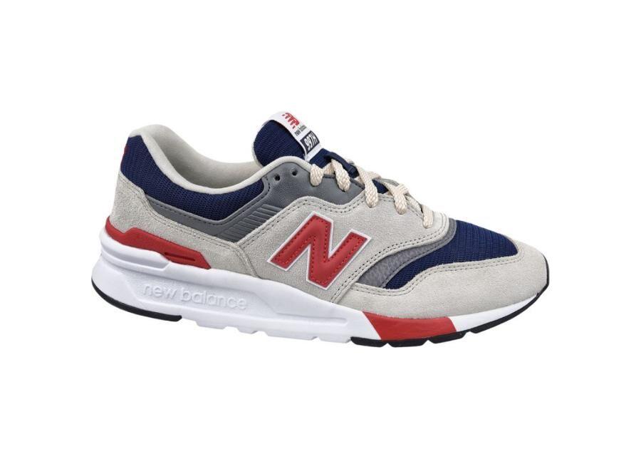 Image of New Balance Miesten vapaa-ajan kengät New Balance M CM997HEQ