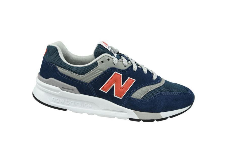 Image of New Balance Miesten vapaa-ajan kengät New Balance M