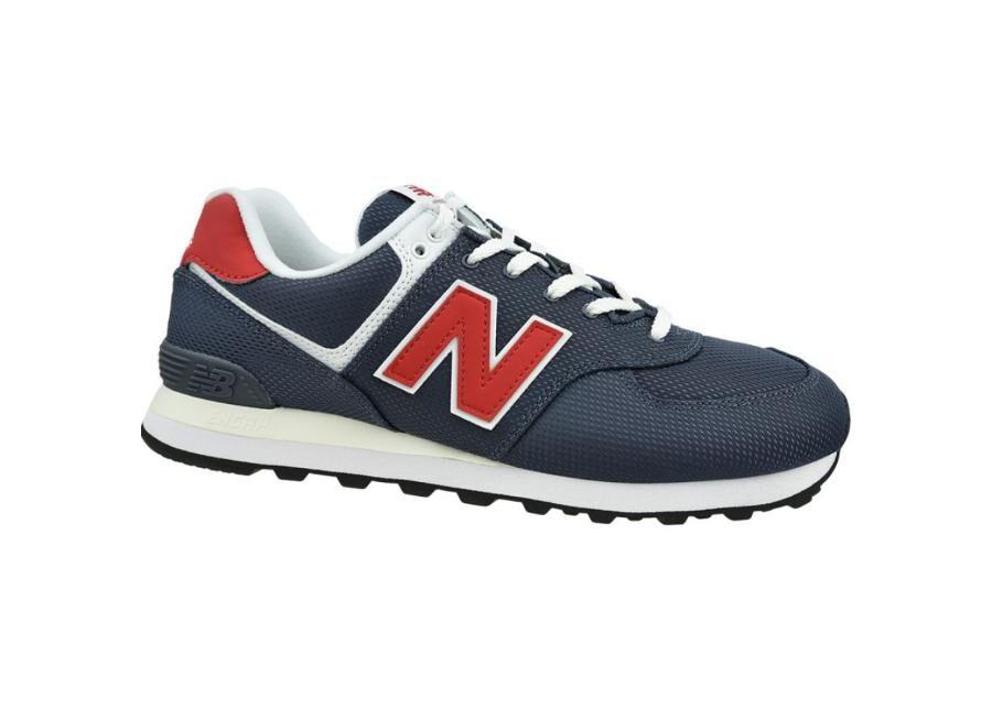 Image of New Balance Miesten vapaa-ajan kengät New Balance M ML574SCJ