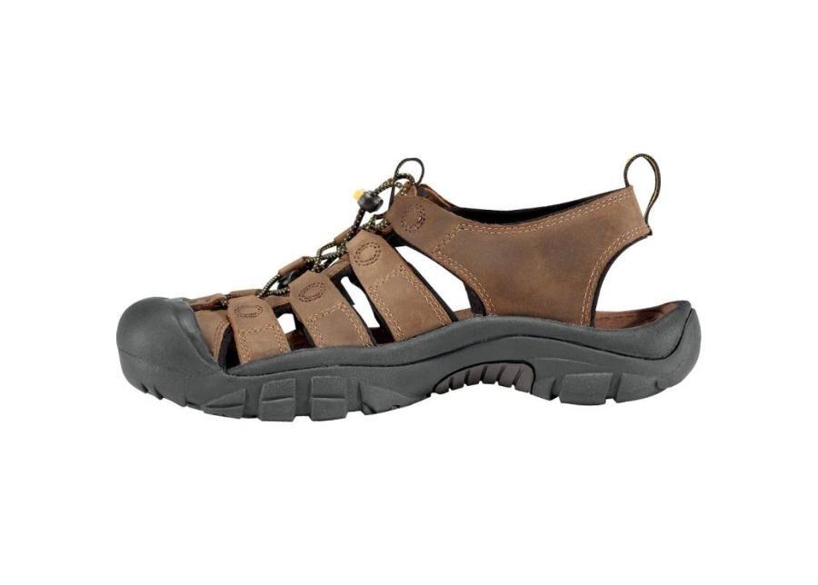 KEEN Miesten sandaalit Keen Newport Bison M 1001870