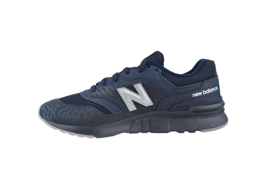 Image of New Balance Miesten vapaa-ajan kengät New Balance M CM997HTK