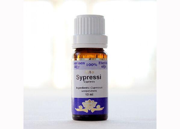 Frantsila Eteerinen öljy SYPERSSI 10 ml