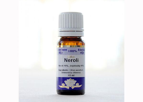 Frantsila Eteerinen öljy NEROLI 10 ml