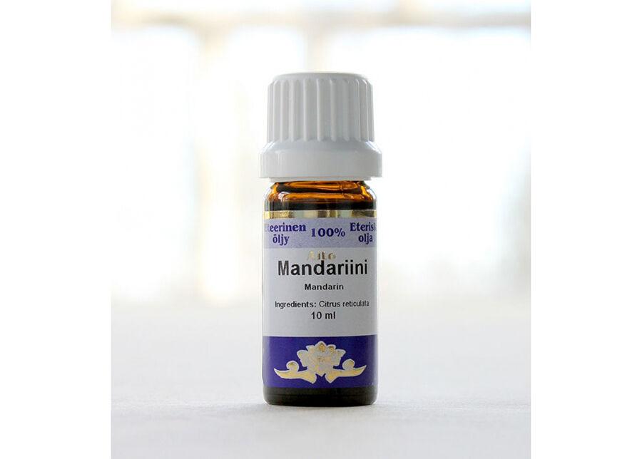 Frantsila Eteerinen öljy Mandariini 10 ml