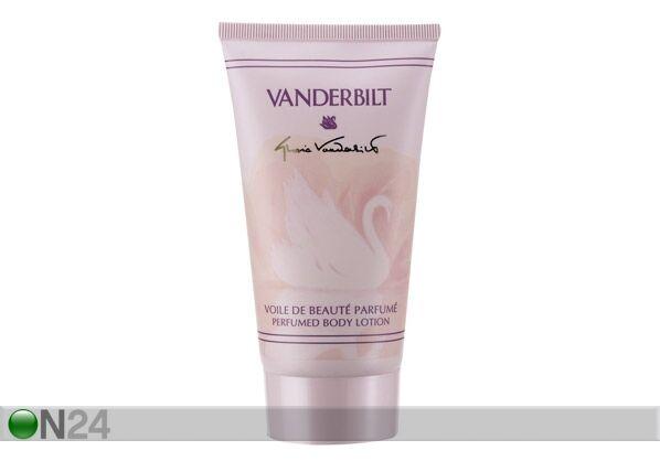 Gloria Vanderbilt Vanderbilt vartaloemulsio 150ml