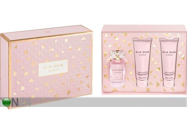 Elie Saab Le Parfum Rose Couture pakkaus