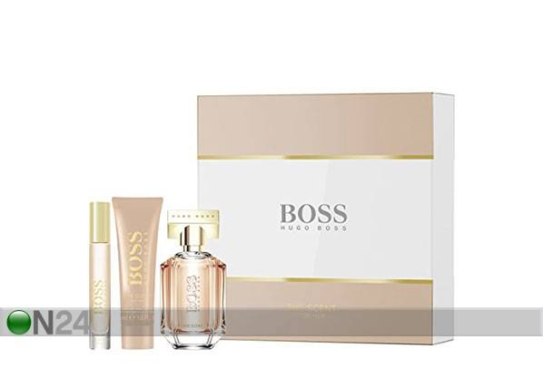 Boss Hugo Boss The Scent For Her pakkaus