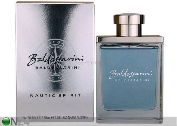 Boss Baldessarini Nautic Spirit EDT 90ml