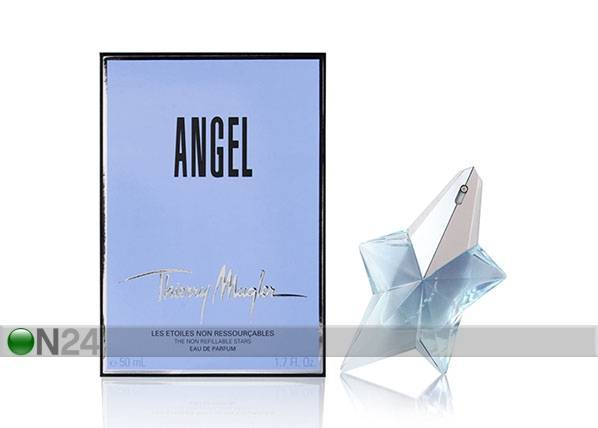 Thierry Mugler Angel parfyymi 50ml