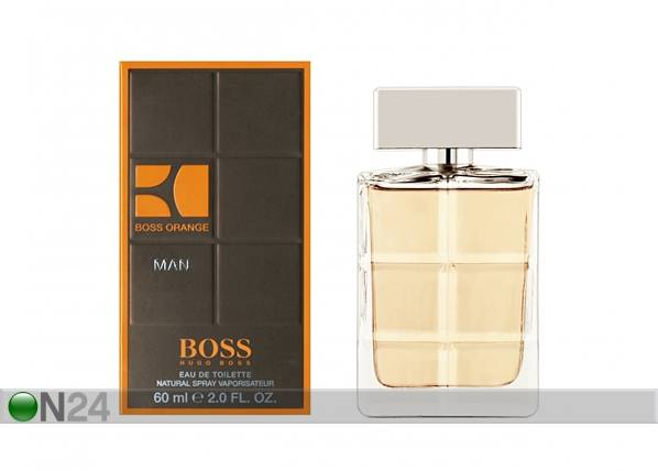 Boss Hugo Boss Orange Man EDT 60ml