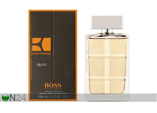 Boss Hugo Boss Orange Man EDT 100ml
